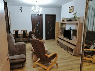 Apartament 3 camere in Plopilor, finisat si mobilat, Restaurant Nobori