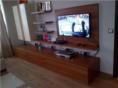 Inchiriere apartament 2 camere modern Central C. Manastur