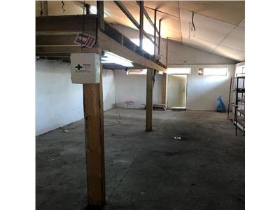 Inchiriere spatiu pentru depozitare D.Rotund, Cluj Napoca