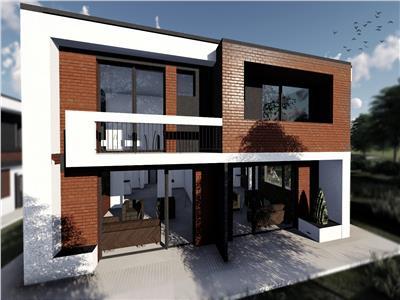 Vanzare parte duplex constructie noua, zona Europa, Cluj-Napoca