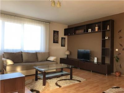 Inchiriere apartament 3 camere zona Andrei Muresanu