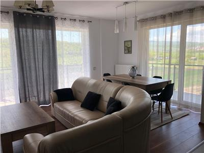 Inchiriere apartament 3 camere de LUX in Gheorgheni Parcul Gheorgheni