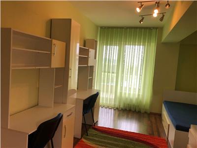 Inchiriere apartament 3 camere de LUX in Plopilor  Parcul Rozelor