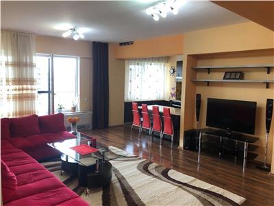 Inchiriere apartament 3 camere de LUX in Plopilor-Parcul Rozelor