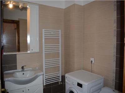 Inchiriere apartament 3 camere modern zona Manastur zona Vivo