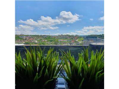 Vanzare apartament 2 camere de LUX in Dambul Rotund  Fabrica de Sport