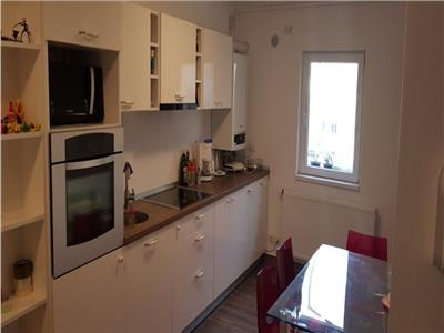 Inchiriere apartament 3 camere modern in Zorilor-zona Pasteur