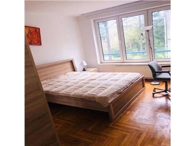 Inchiriere apartament 3 camere modern in Zorilor str Pasteur