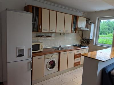 Inchiriere apartament 4 camere modern zona Manastur str. Campului