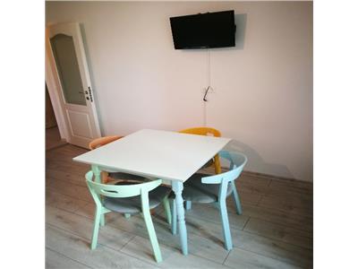 Inchiriere apartament 2 camere de LUX in Zorilor G. Dima
