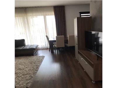 Vanzare Apartament 3 camere de LUX zona D.Rotund, Cluj Napoca