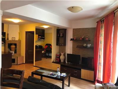 Vanzare apartament 2 camere bloc nou in Zorilor-M. Eliade