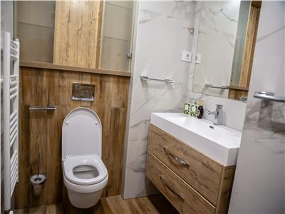 Vanzare apartament 3 camere de LUX zona Gheorgheni  Complex Riviera Luxury, Cluj Napoca