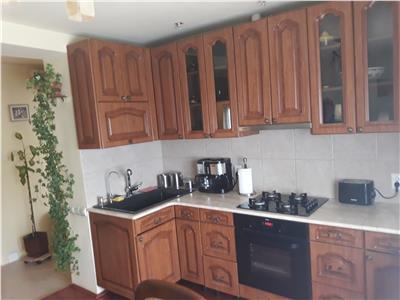 Vanzare Apartament 3 camere 73 mp Parcul Rozelor, Plopilor, Cluj Napoca