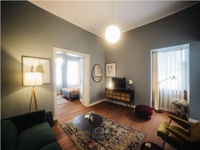 Inchiriere apartament 2 camere de LUX in Centru-Piata Muzeului