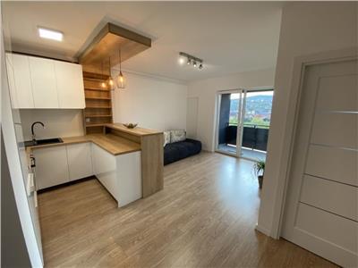 Vanzare apartament 2 camere mobilat Terapia Marasti, Cluj-Napoca
