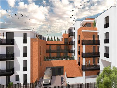Vanzare apartament 2 camere, 58 mp, zona Centru, Cluj-Napoca