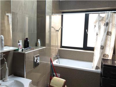 Vanzare apartament 2 camere decomandat bl nou in Marasti, terasa 85 mp