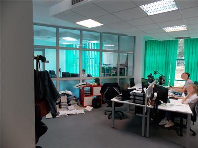 Inchiriere 155 mp spatiu de birouri Centru, Cluj-Napoca