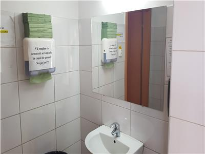 Spatiu birouri 540 mp de inchiriat, Semicentral, Cluj-Napoca