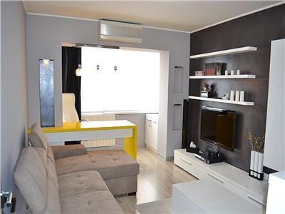 Inchiriere apartament 2 camere de LUX in Marasti-OMV Marasti