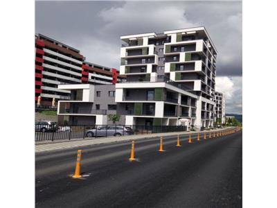 Vanzare apartament 2 camere in bloc nou Buna Ziua  zona Sophia
