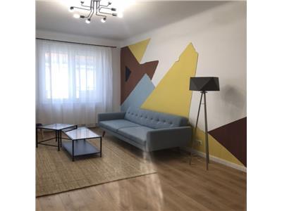 Inchiriere apartament 2 camere de LUX in Centru-Piata Unirii