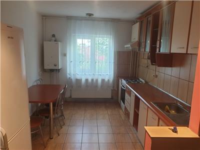 Inchiriere apartament 4 camere decomandate in Gheorgheni-Titulescu