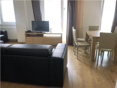 Inchiriere apartament 3 camere in bloc nou in Centru-str Republicii