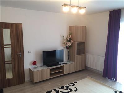 Inchiriere apartament 1 camera de LUX in Marasti-Park Lake Iulius