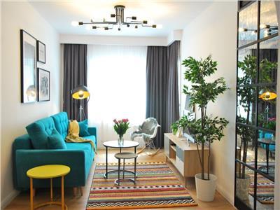 Vanzare Apartament 4 camere de LUX zona Pasteur - Zorilor, Cluj-Napoca