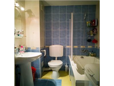 Vanzare apartament 3 camere in bloc nou zona Manastur str Bucovina