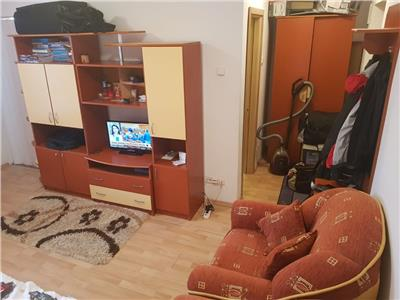 Vanzare Apartament o camera Complex Hasdeu-Centru, Cluj-Napoca