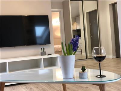 Inchiriere Apartament 2 camere de LUX Europa   E. Ionescu, Cluj Napoca