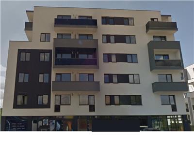 Apartament 2 camere cu terasa, finisat cu CF in D.Rotund-T.Turcului