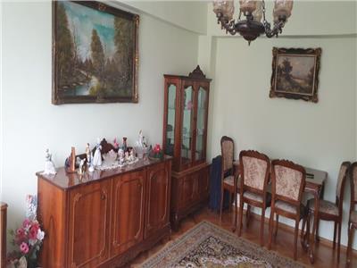 Vanzare Apartament 3 camere conf. sporit Marasti Central, Cluj-Napoca