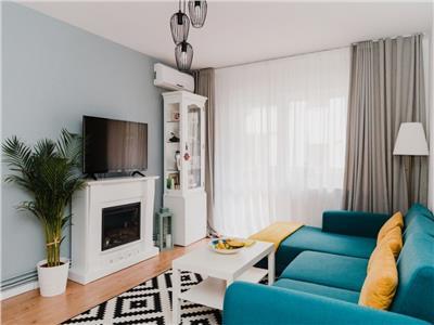 Vanzare Apartament 3 camere zona Campus Marasti, Cluj Napoca