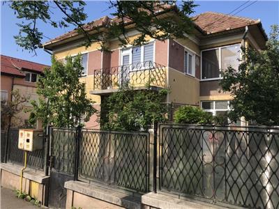 Vanzare casa individuala teren 600 mp zona A.Muresanu, Cluj-Napoca