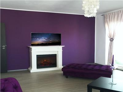 Vanzare Apartament 2 cam de LUX zona C. Turzii   Zorilor, Cluj Napoca