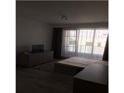 Inchiriere apartament 2 camere decomandate bloc nou in Zorilor  Sigma Center