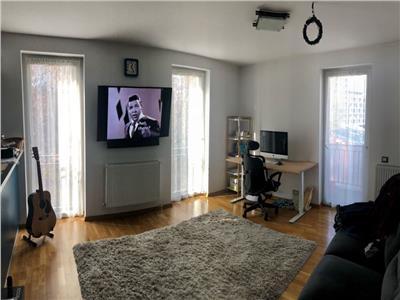 Vanzare apartament 2 camere de LUX in Centru- zona Platinia Mall