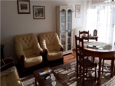 Vanzare Apartament 2 camere zona Grand Hotel - Buna Ziua, Cluj-Napoca