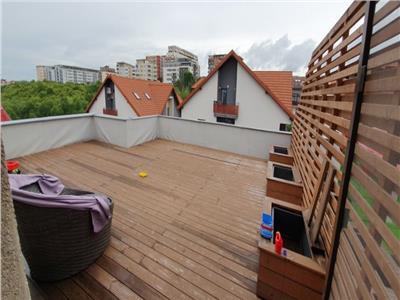 Inchiriere apartament 3 camere de LUX zona Zorilor  M. Eliade