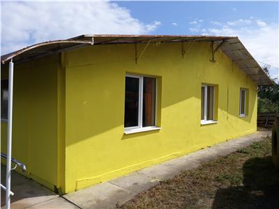Vanzare hala pentru depozitare sau productie Gilau, Cluj Napoca