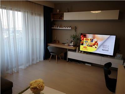 Vanzare apartament 2 camere de LUX in Europa- Eugen Ionesco