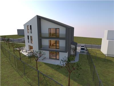 Vanzare casa duplex constructie noua, zona Europa, Cluj Napoca