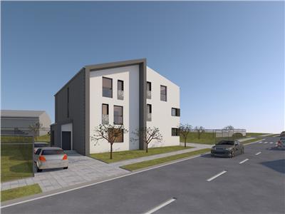 Vanzare casa duplex constructie noua, zona Europa, Cluj-Napoca