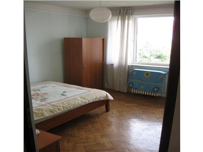 Apartament 3 camere decomandat Horea Centru, Cluj Napoca