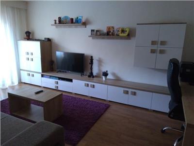 Apartament 4 camere finisat zona Piata Zorilor, Cluj-Napoca