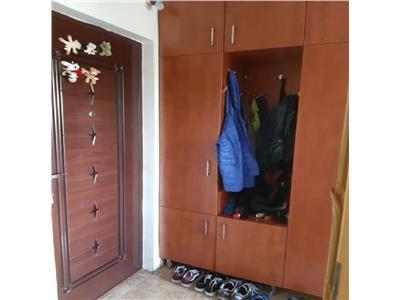 Apartament 2 camere mobilat si utilat in Manastur, Casa Piratilor